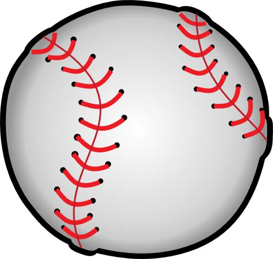 Baseball clipart clipart cliparts for you 3
