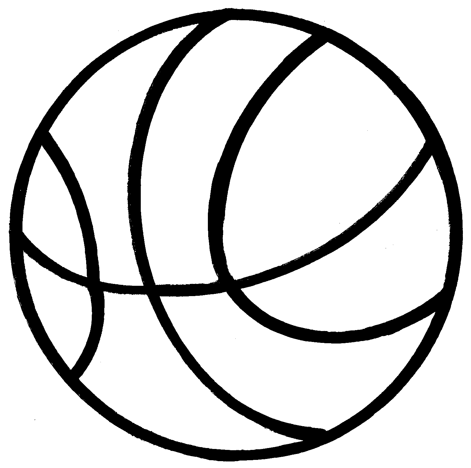 Basketball clip art free basketball clipart to use for party image 6