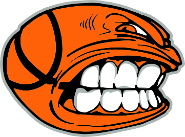 Basketball clip art free basketball clipart to use for party image 9