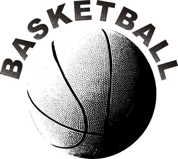 Basketball clip art vector clip art free