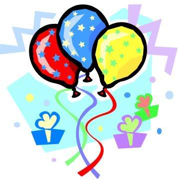 Belated birthday clipart clipart