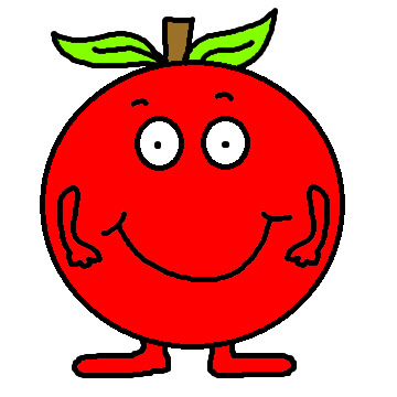 Blog apple clipart clipart cliparts for you
