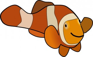 Cartoon fish clip art free vector for free download about 2