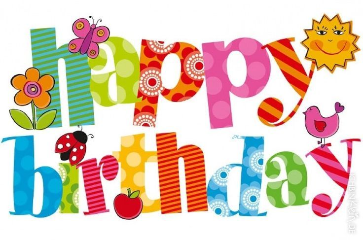 Clipart birthday on happy birthday clip art and picasa