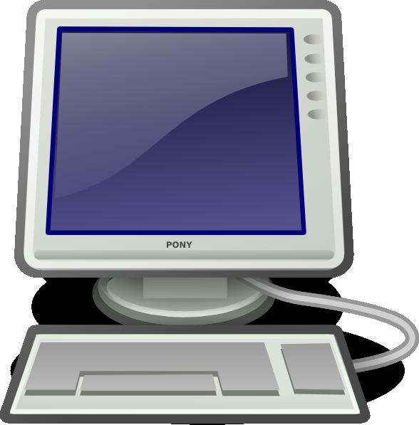 Computer clip artputer picture danaalkb top