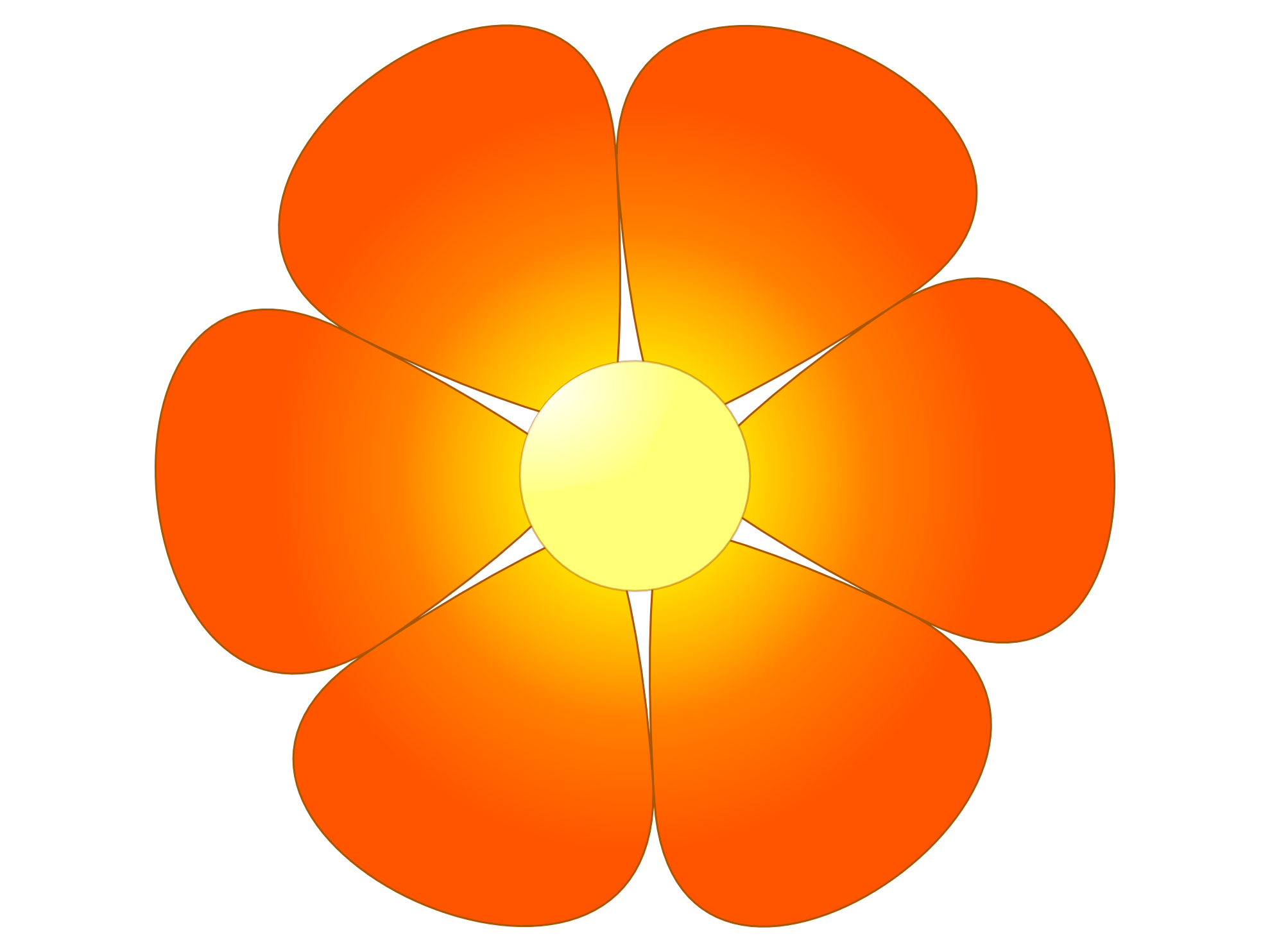 Flower clipart clipart - Cliparting.com