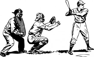 Free baseball clip art free vector for free download about 5