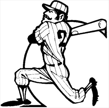 Free baseball clipart free clipart graphics images and photos 2