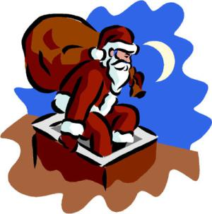 Free christmas clip art for all your holiday projects 3