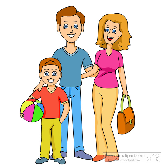 Free family clipart clip art pictures graphics illustrations