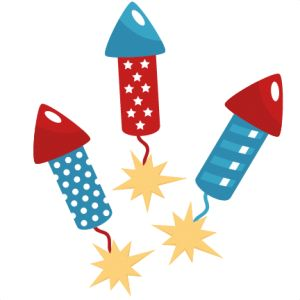 Free fireworks clipart clip art gallery clipart clipart image 5