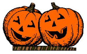 Free pumpkin clip art and pictures