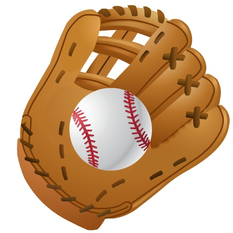 Free softball and baseball clip art clip art baseball and art