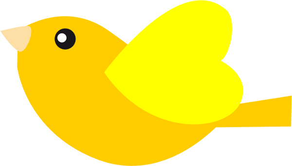 Gallery for cute bird clip art free 2 clipartcow