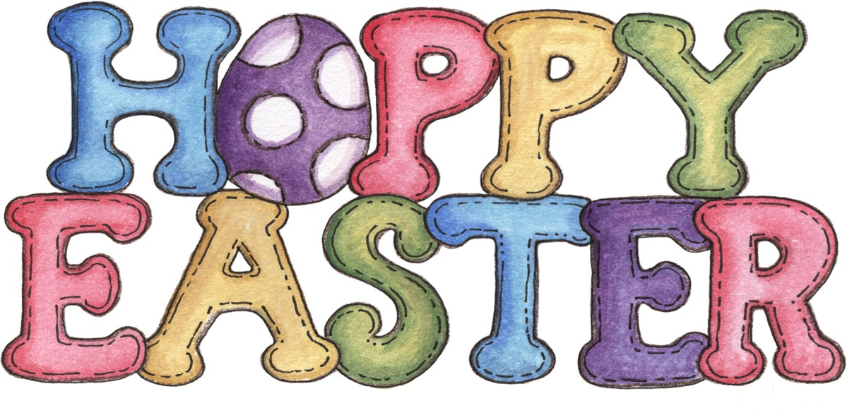 Happy easter clipart 6 good friday