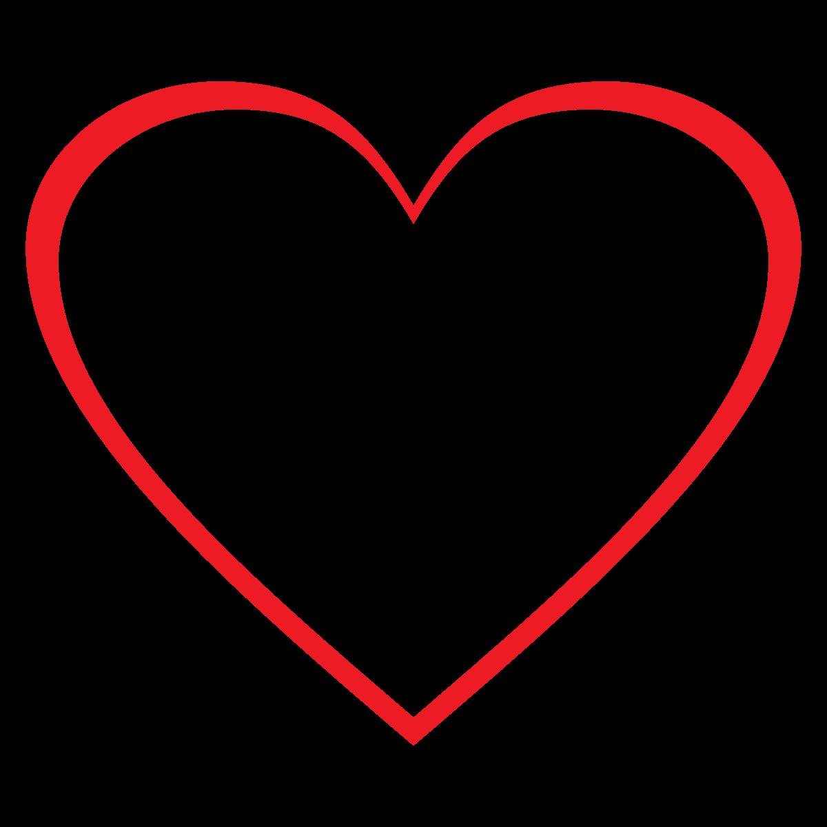 Heart clipart free clip art of hearts clipart clipart 2 clipartix