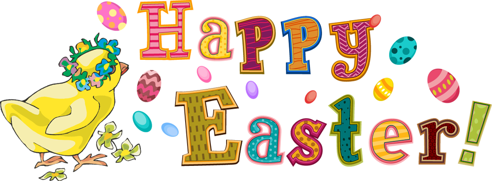 Latest happy easter clip art free happy easter sunday and happy