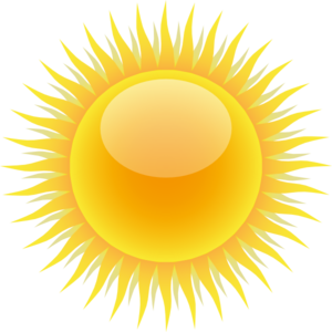 Sunshine sun clipart transparent background free clipart 2 clipartix
