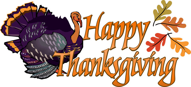 Thanksgiving clip art 5