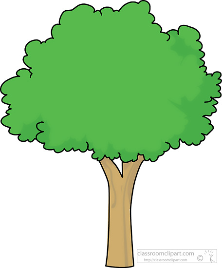 Tree clipart clipart cliparts for you