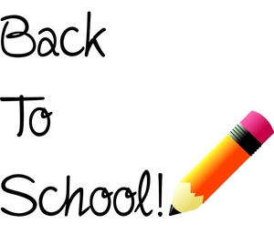 Back to school clip art clipart 3