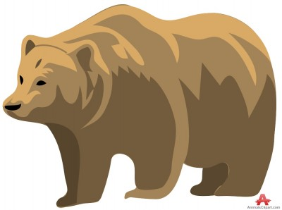 Bears animals clipart gallery free downloads by animals clipart