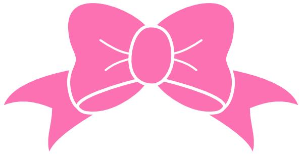 Bow clip art clipart clipart image 5