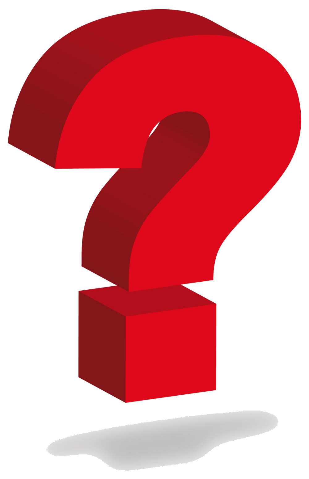 Clip art question marks clipart