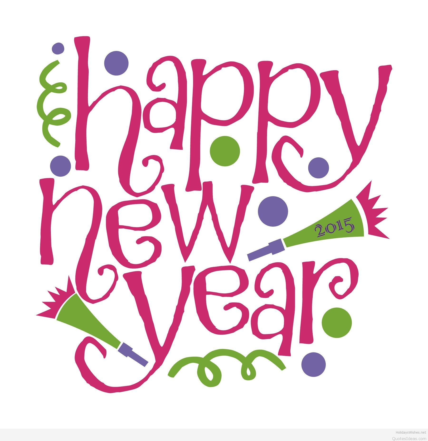 Free clip art happy new year 6 2