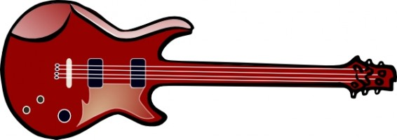 Free electric guitar clip art free vector for free download about 2