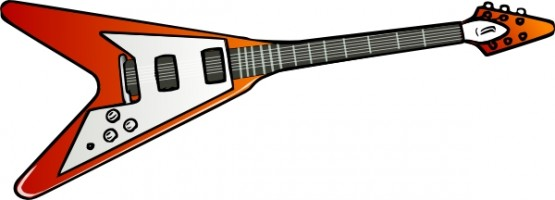 Free electric guitar clip art free vector for free download about 3
