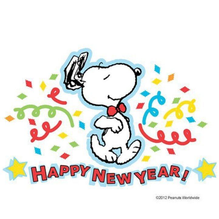Free happy new year clipart new years 6 image clipartix 2
