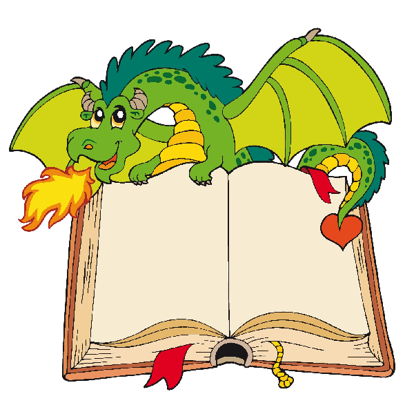 Funny dragons dragon cartoon images cliparts