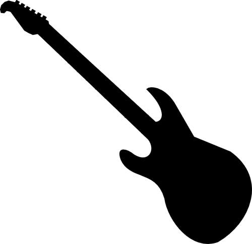 Guitar clip art vectors download free vector art clipartix 2