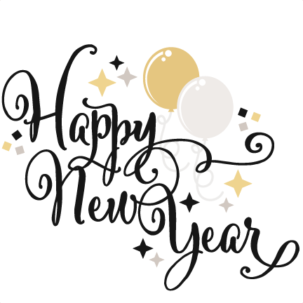 Happy new year free clip art wallpapers clipartix