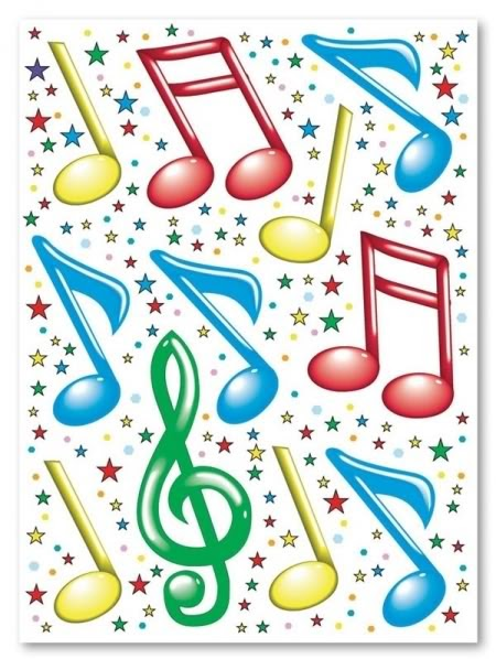 Music notes musical notes clip art free music note clipart image 1 3