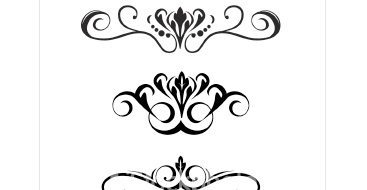 Scrollwork free scroll clipart free clipart images 2 image 2
