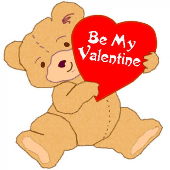 Valentines day clip art free happy valentine image