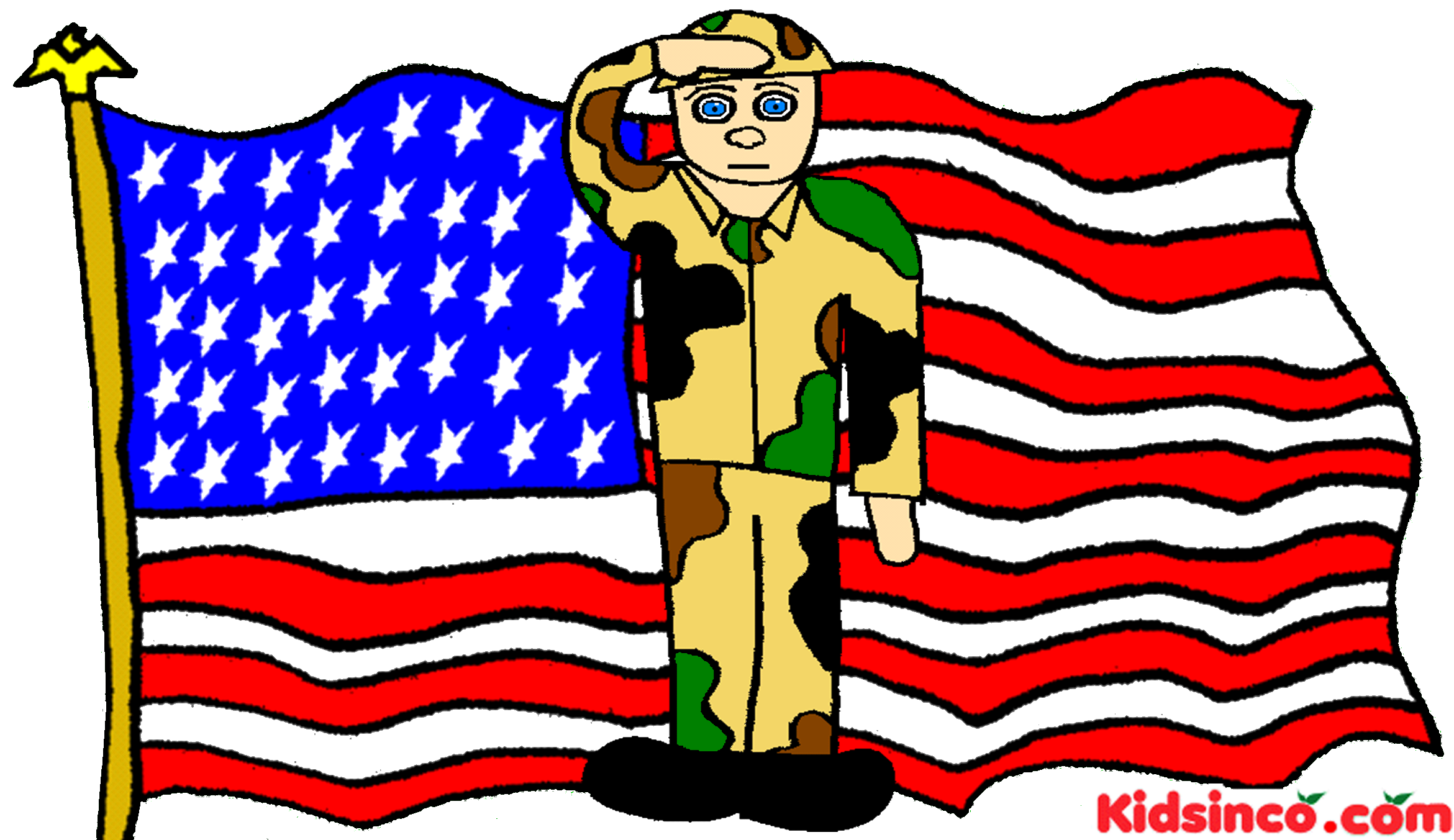 Veterans day clip art free downloads free 3
