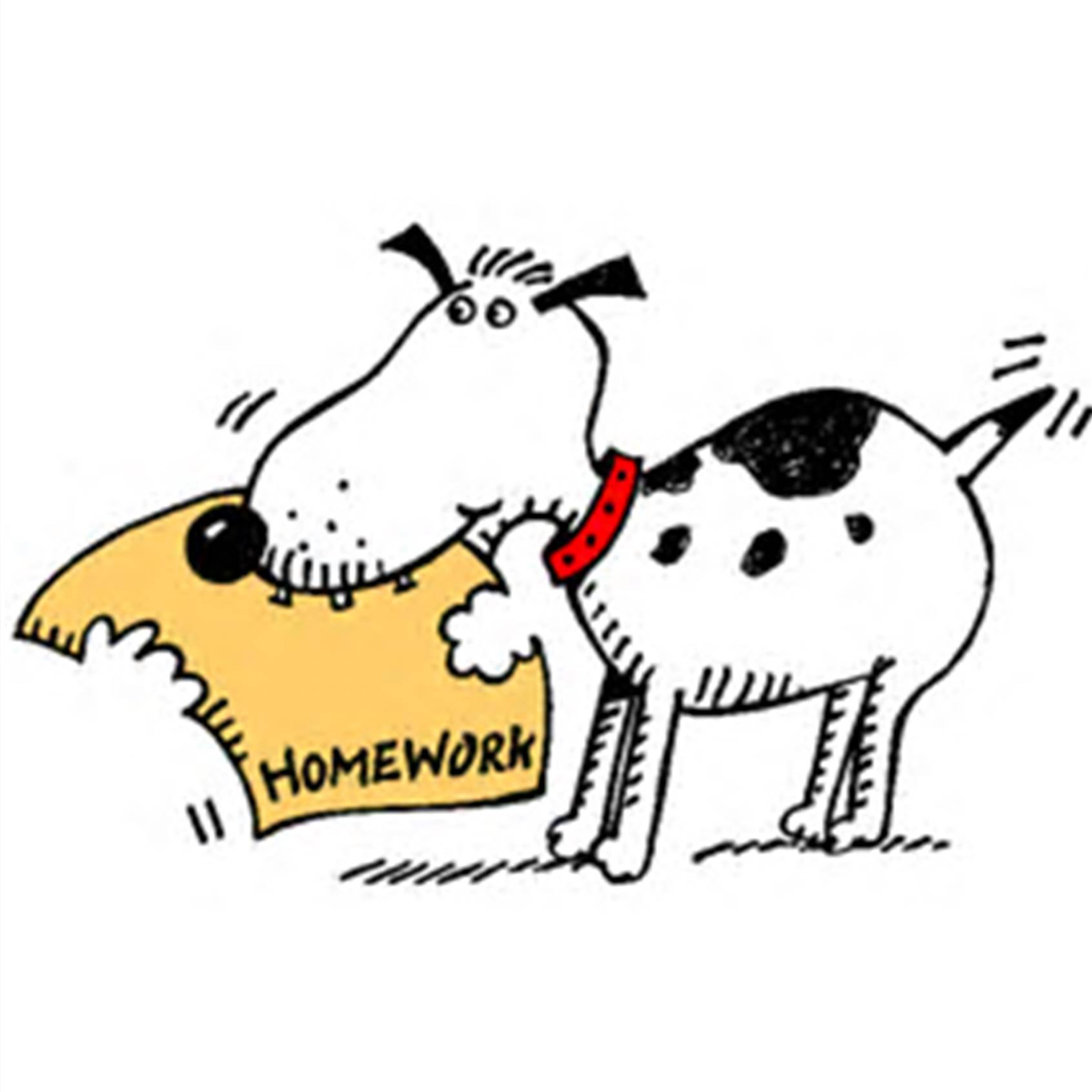 Dog ate homework clipart at exeessay eu