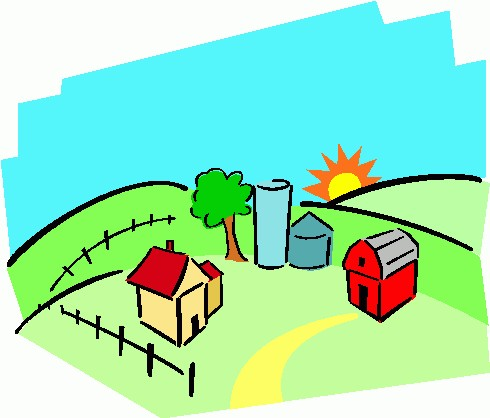 Farm clipart clipart cliparts for you