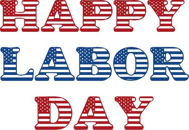 Free labor day clip art clipart image 2