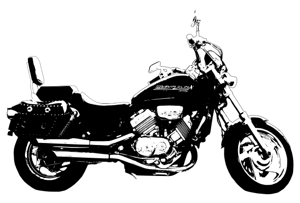 Motorcycle clip art clipart cliparts for you clipartix