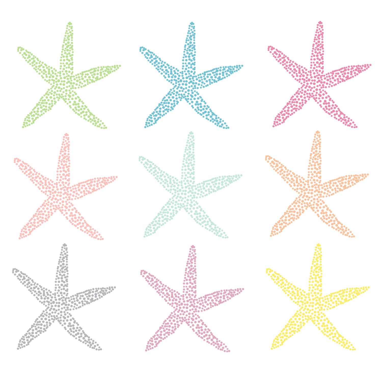 Starfish clip art at vector clip art 2 image 3 3