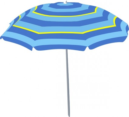 Umbrella clip art free vector in open office drawing svg svg 2