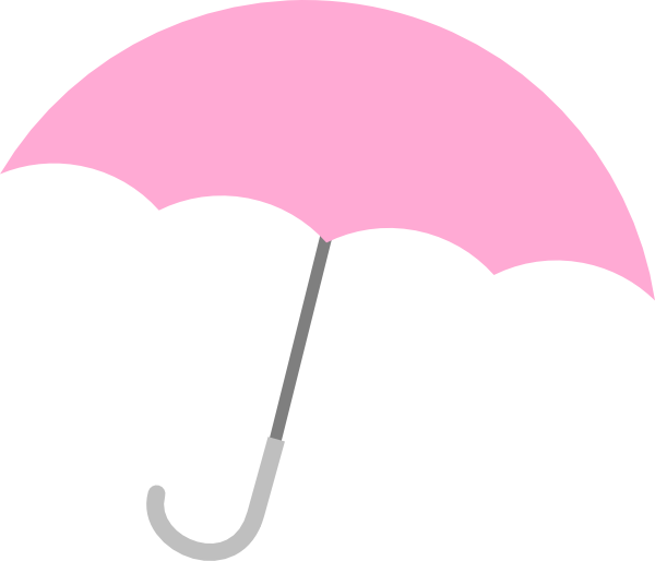 Umbrella free to use cliparts 2