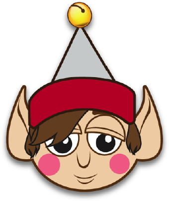 Christmas elf clipart on christmas elf picasa and elves image 2
