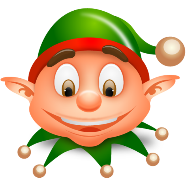 Christmas girl elf clipart archives hd christmas pictures image 2