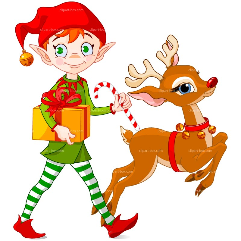Christmas girl elf clipart archives hd christmas pictures image 4