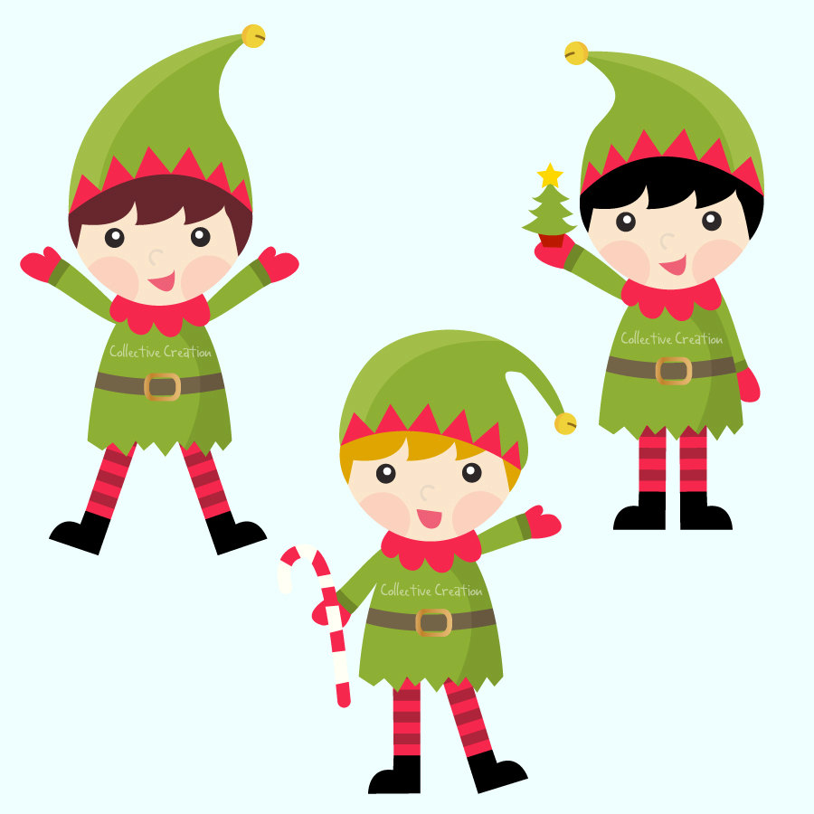 Christmas girl elf clipart archives hd christmas pictures image